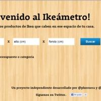 Naveg@: Ikeameter
